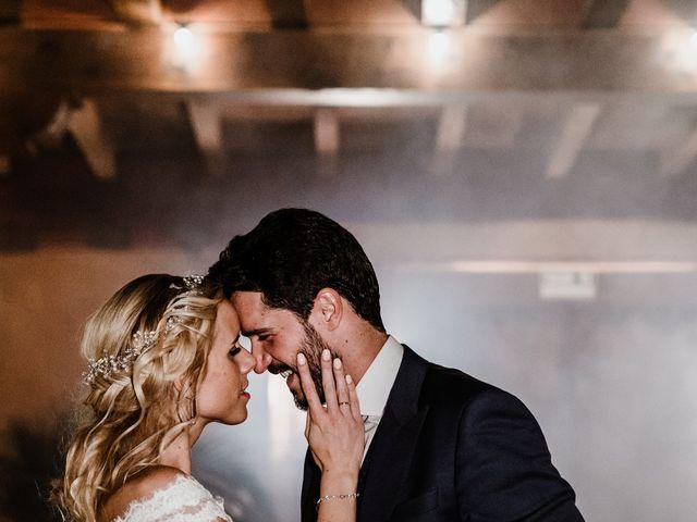 La boda de Carlos y Marta en Torremocha Del Jarama, Madrid 134