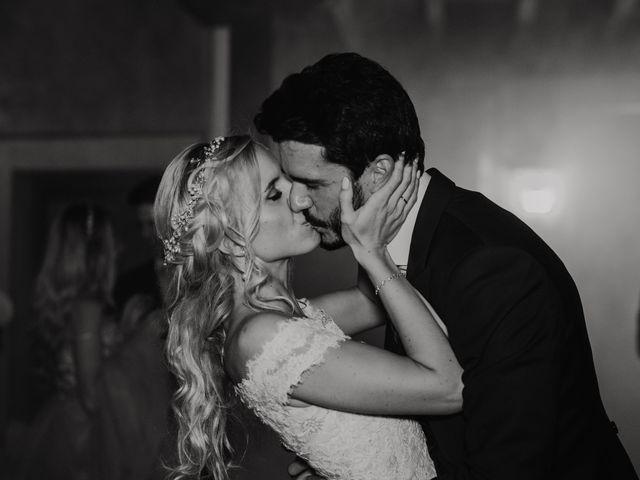 La boda de Carlos y Marta en Torremocha Del Jarama, Madrid 136