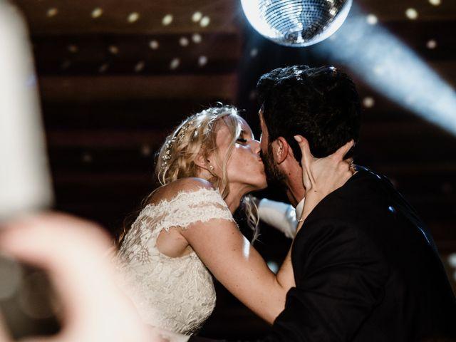 La boda de Carlos y Marta en Torremocha Del Jarama, Madrid 145