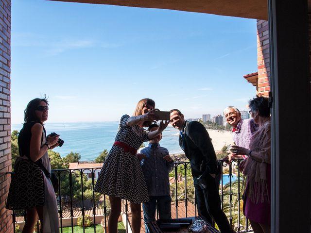 La boda de Jonathan y Rebeca en Benicàssim/benicasim, Castellón 16