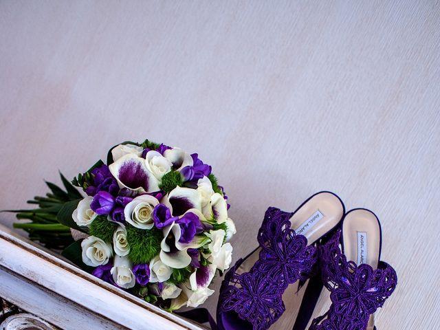 La boda de Jonathan y Rebeca en Benicàssim/benicasim, Castellón 19