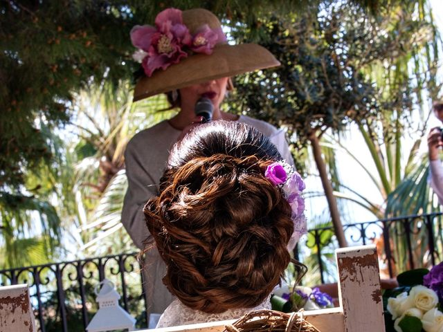 La boda de Jonathan y Rebeca en Benicàssim/benicasim, Castellón 43