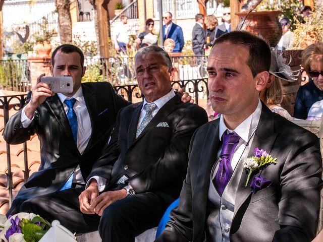 La boda de Jonathan y Rebeca en Benicàssim/benicasim, Castellón 44