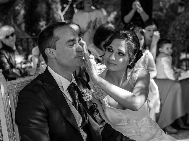 La boda de Jonathan y Rebeca en Benicàssim/benicasim, Castellón 45