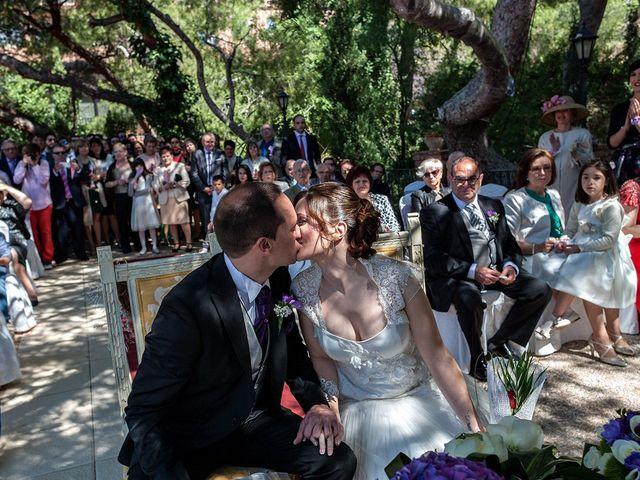 La boda de Jonathan y Rebeca en Benicàssim/benicasim, Castellón 46