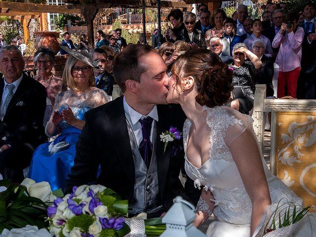 La boda de Jonathan y Rebeca en Benicàssim/benicasim, Castellón 47