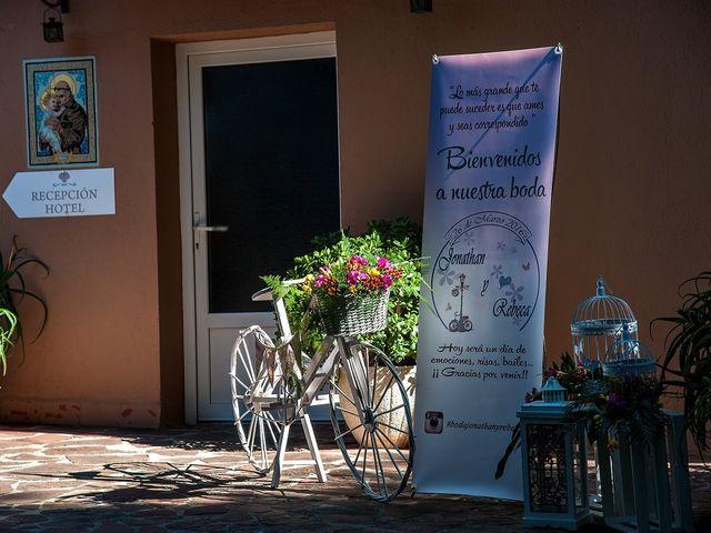 La boda de Jonathan y Rebeca en Benicàssim/benicasim, Castellón 54