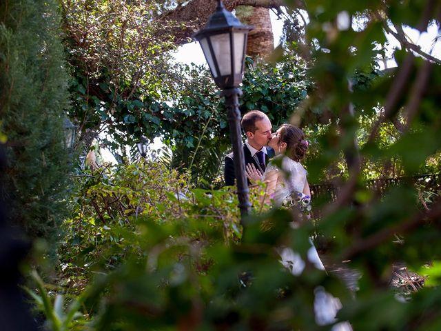La boda de Jonathan y Rebeca en Benicàssim/benicasim, Castellón 56