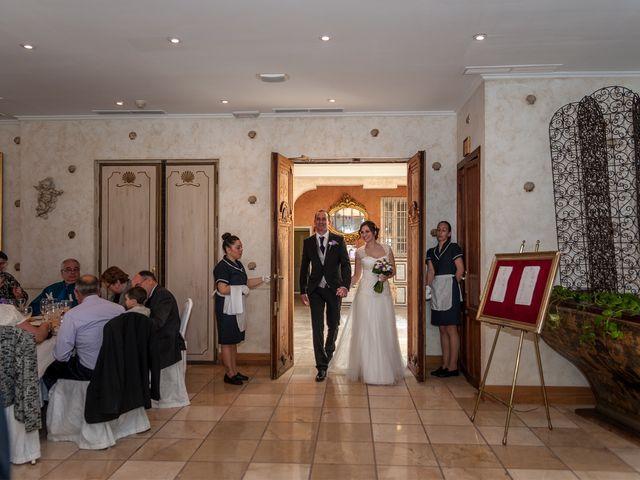 La boda de Jonathan y Rebeca en Benicàssim/benicasim, Castellón 59