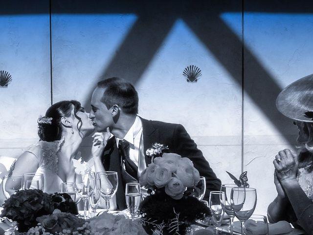 La boda de Jonathan y Rebeca en Benicàssim/benicasim, Castellón 60