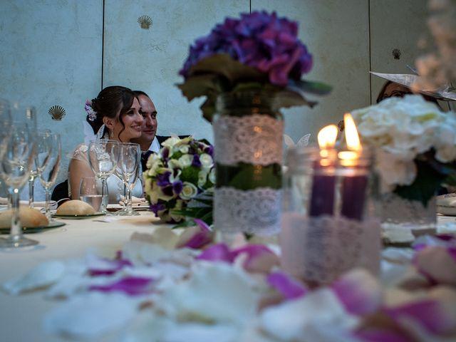 La boda de Jonathan y Rebeca en Benicàssim/benicasim, Castellón 61