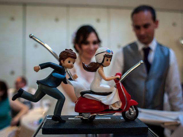 La boda de Jonathan y Rebeca en Benicàssim/benicasim, Castellón 63