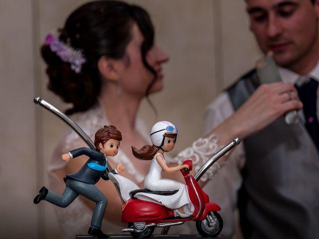 La boda de Jonathan y Rebeca en Benicàssim/benicasim, Castellón 64