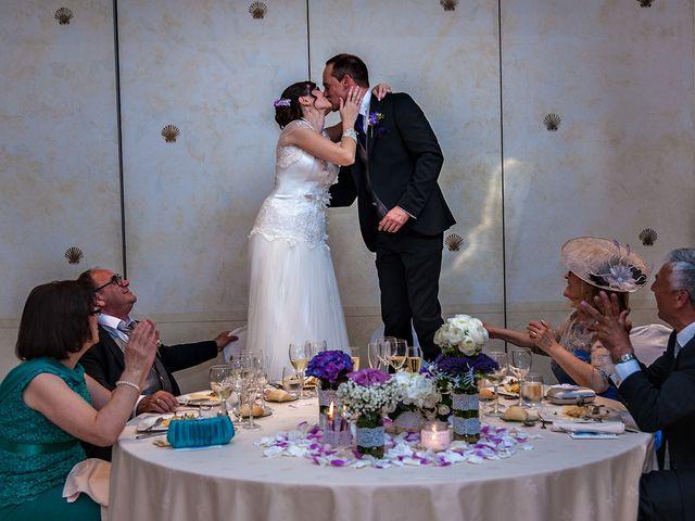 La boda de Jonathan y Rebeca en Benicàssim/benicasim, Castellón 67