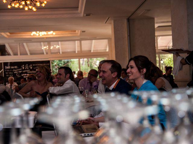 La boda de Jonathan y Rebeca en Benicàssim/benicasim, Castellón 69