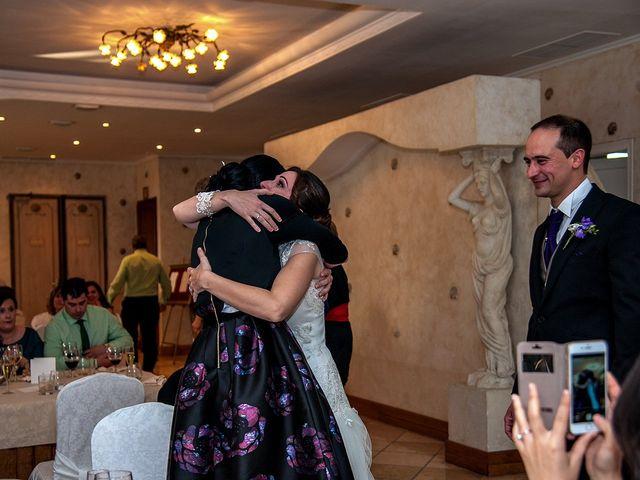 La boda de Jonathan y Rebeca en Benicàssim/benicasim, Castellón 72