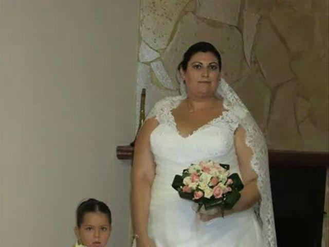 La boda de Juan y Mari Ángeles en Aspe, Alicante 3