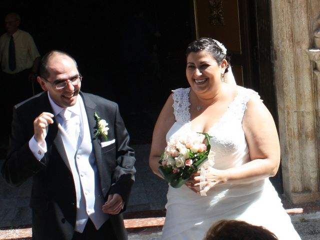 La boda de Juan y Mari Ángeles en Aspe, Alicante 4