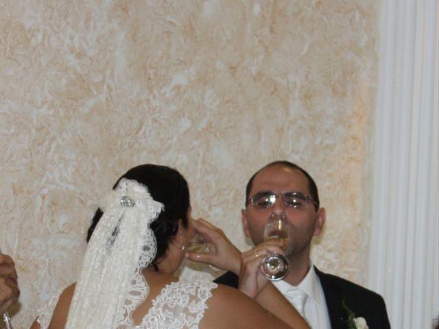 La boda de Juan y Mari Ángeles en Aspe, Alicante 5
