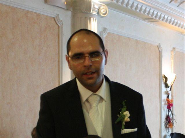 La boda de Juan y Mari Ángeles en Aspe, Alicante 6