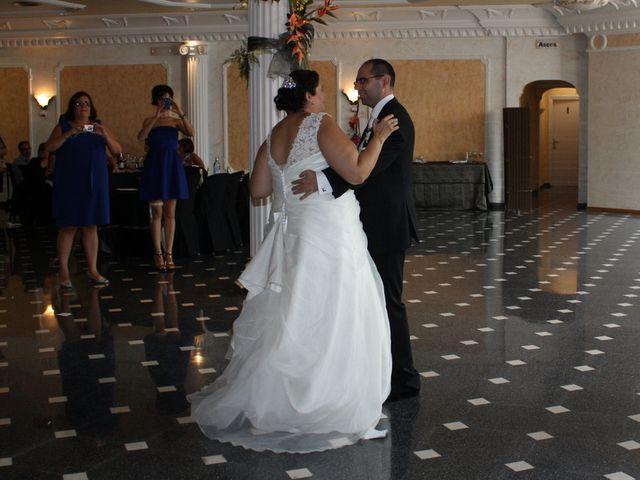 La boda de Juan y Mari Ángeles en Aspe, Alicante 7