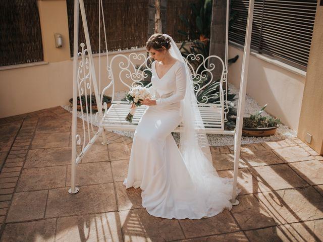 La boda de Nicola y Carmen en Córdoba, Córdoba 39