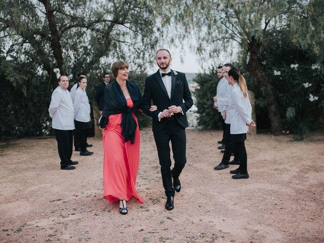 La boda de Nicola y Carmen en Córdoba, Córdoba 48