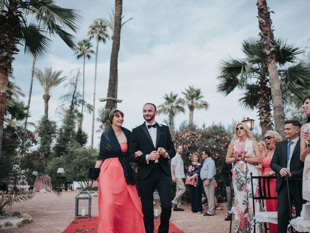 La boda de Nicola y Carmen en Córdoba, Córdoba 50