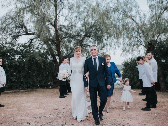 La boda de Nicola y Carmen en Córdoba, Córdoba 52