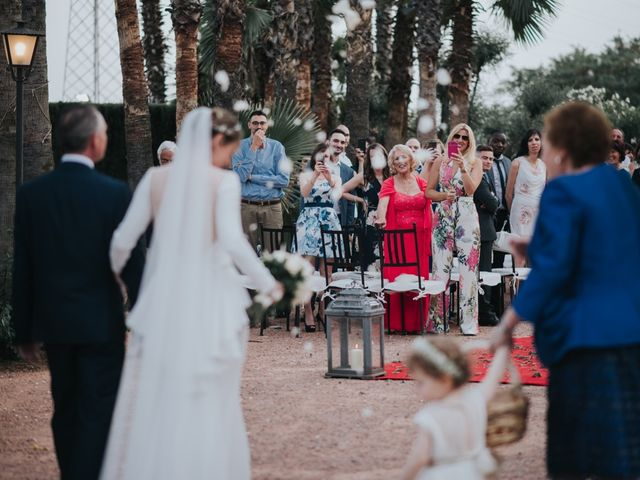 La boda de Nicola y Carmen en Córdoba, Córdoba 53