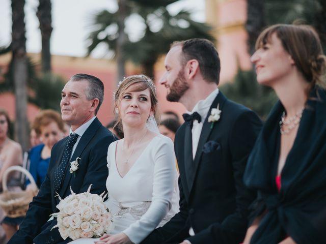 La boda de Nicola y Carmen en Córdoba, Córdoba 55