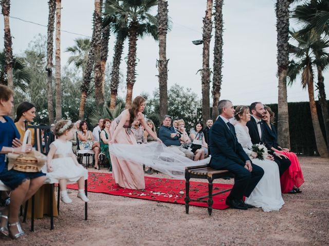 La boda de Nicola y Carmen en Córdoba, Córdoba 56