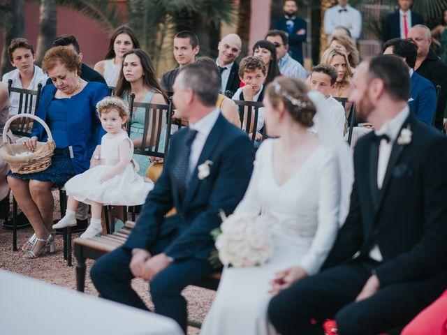 La boda de Nicola y Carmen en Córdoba, Córdoba 57