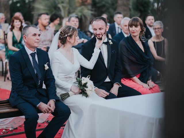 La boda de Nicola y Carmen en Córdoba, Córdoba 58