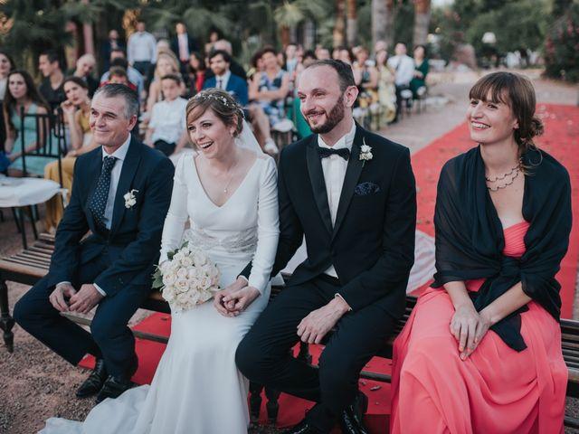 La boda de Nicola y Carmen en Córdoba, Córdoba 59