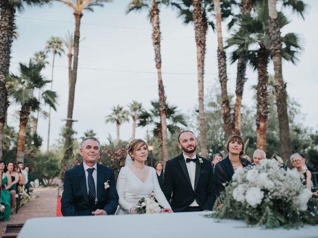 La boda de Nicola y Carmen en Córdoba, Córdoba 60