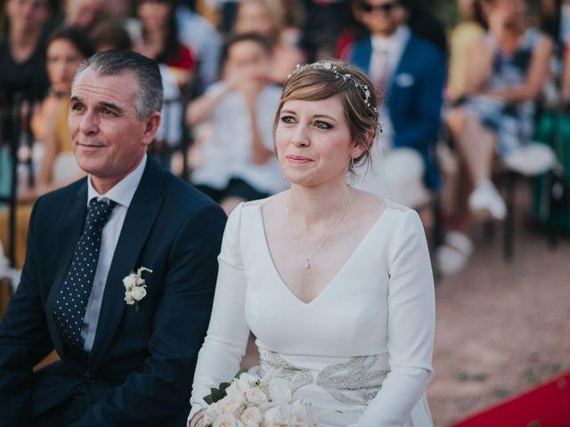 La boda de Nicola y Carmen en Córdoba, Córdoba 62