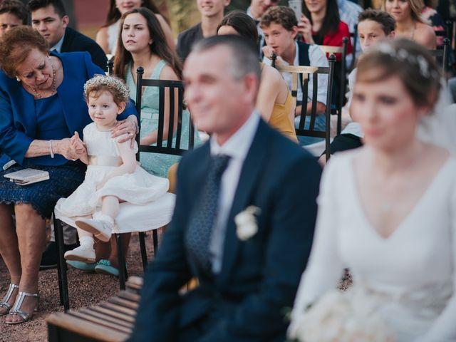 La boda de Nicola y Carmen en Córdoba, Córdoba 63