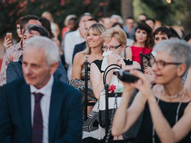 La boda de Nicola y Carmen en Córdoba, Córdoba 64