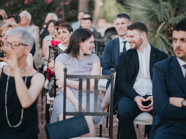La boda de Nicola y Carmen en Córdoba, Córdoba 65