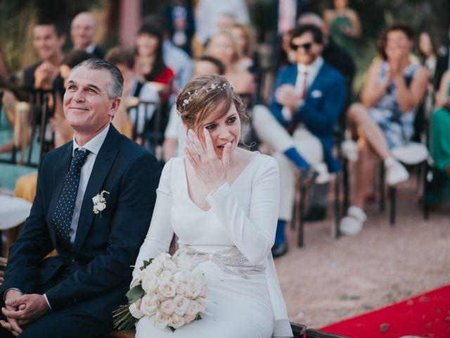 La boda de Nicola y Carmen en Córdoba, Córdoba 66