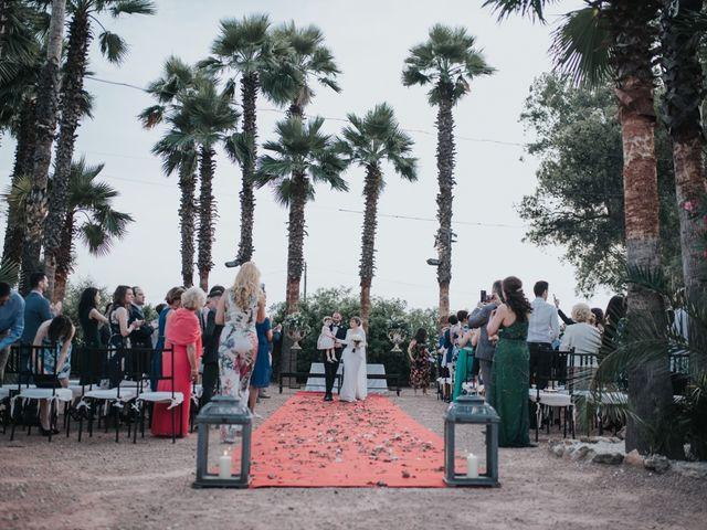 La boda de Nicola y Carmen en Córdoba, Córdoba 69