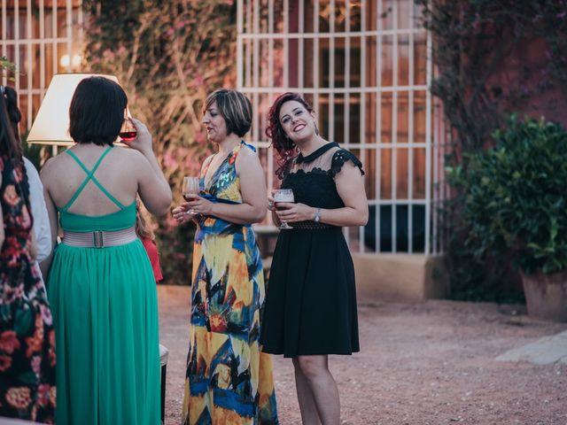 La boda de Nicola y Carmen en Córdoba, Córdoba 77