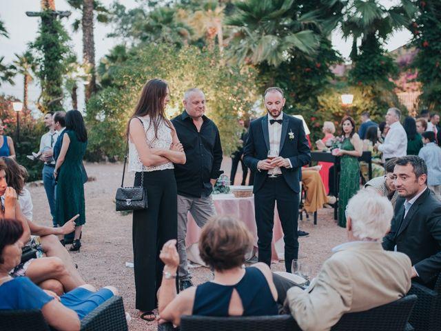 La boda de Nicola y Carmen en Córdoba, Córdoba 86