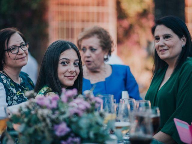 La boda de Nicola y Carmen en Córdoba, Córdoba 88