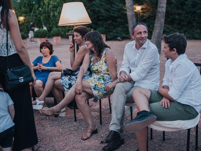 La boda de Nicola y Carmen en Córdoba, Córdoba 89