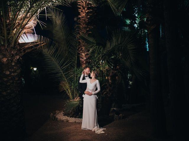 La boda de Nicola y Carmen en Córdoba, Córdoba 94