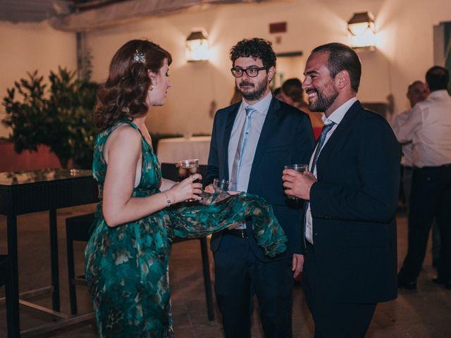 La boda de Nicola y Carmen en Córdoba, Córdoba 99