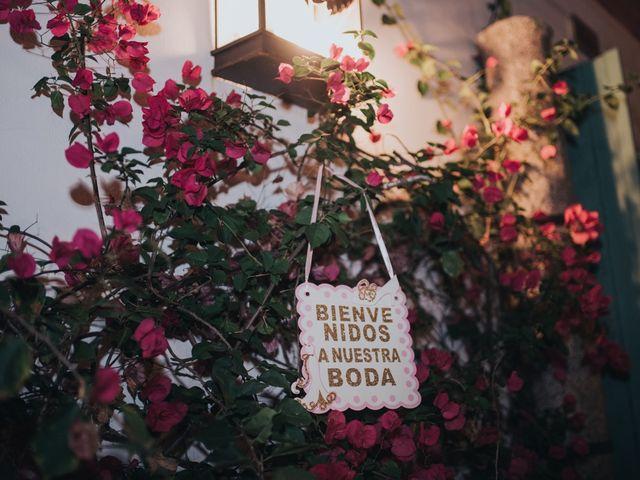 La boda de Nicola y Carmen en Córdoba, Córdoba 102