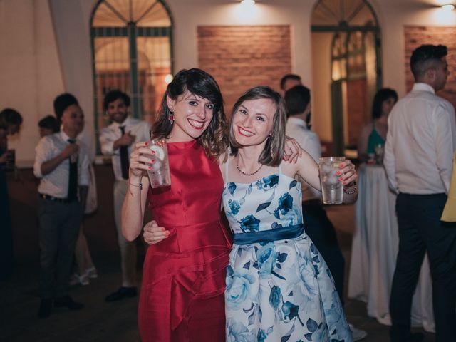 La boda de Nicola y Carmen en Córdoba, Córdoba 105